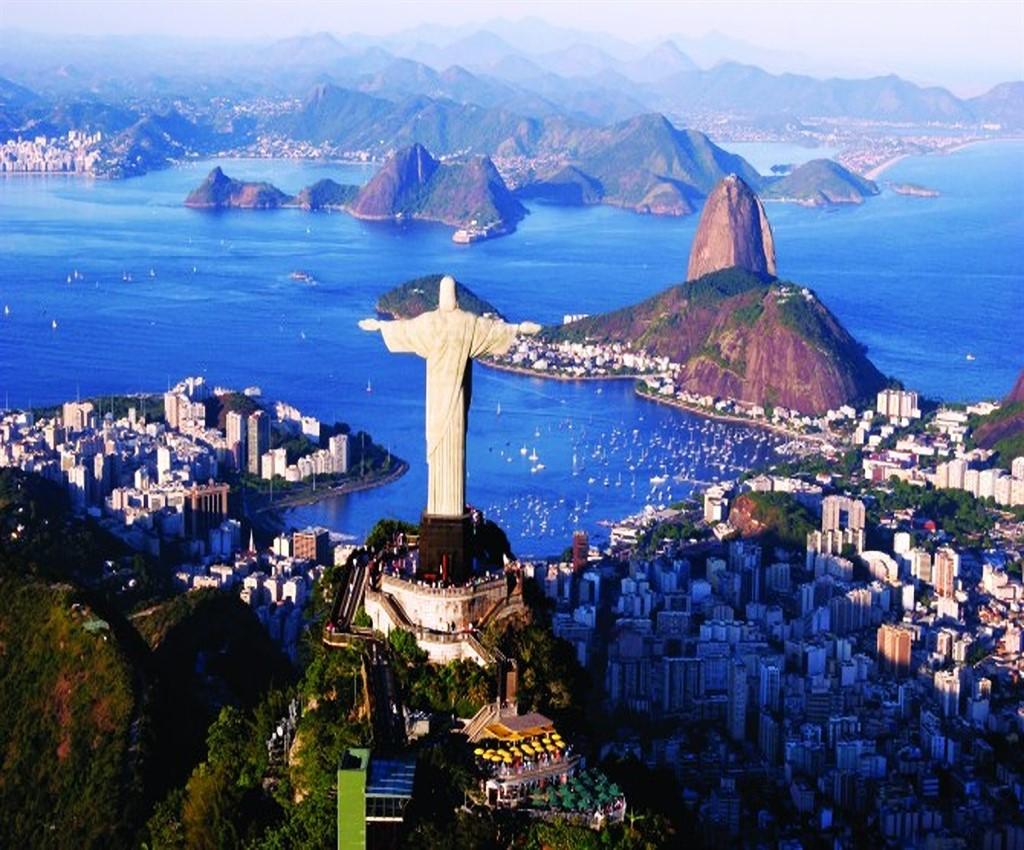 Croisières au départ de Rio de Janeiro
